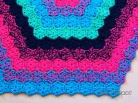 Crochet continuo